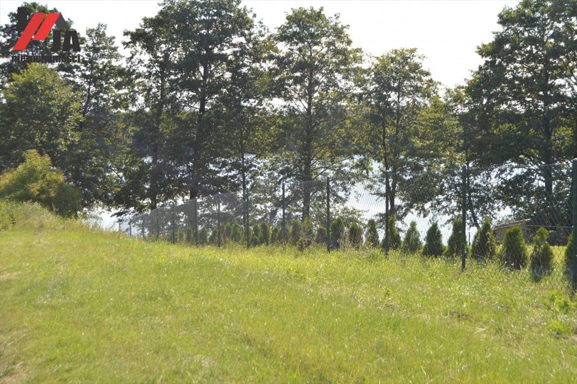 Działka rekreacyjna na sprzedaż Grójczyk  813m2 Foto 3
