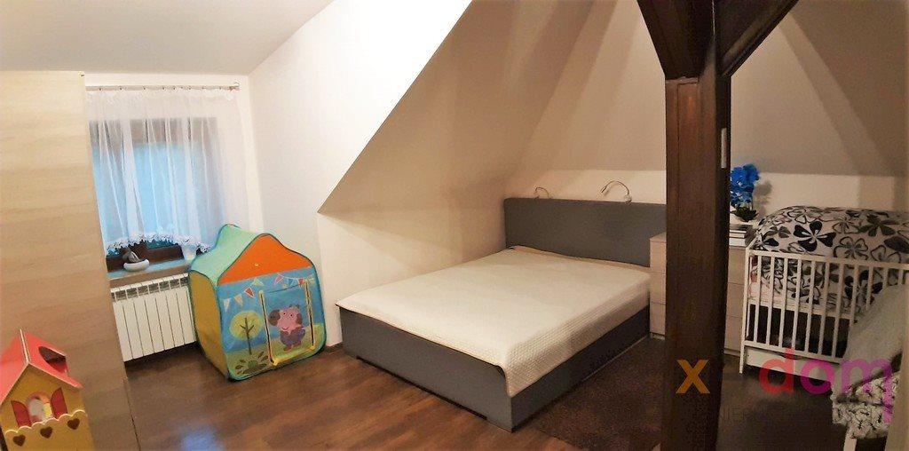 Mieszkanie czteropokojowe  na sprzedaż Kielce, Centrum, Zagórska  85m2 Foto 3
