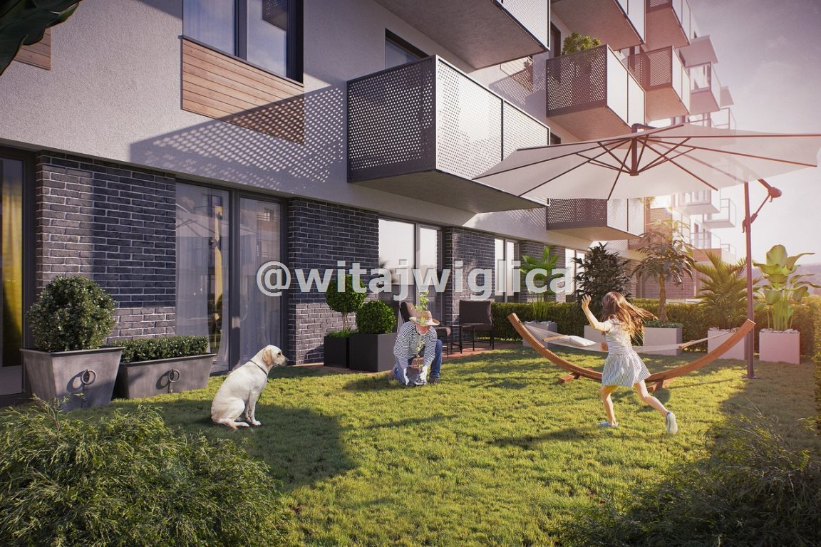 Mieszkanie dwupokojowe na sprzedaż Wrocław, Krzyki, Klecina, Jutrzenki  48m2 Foto 5