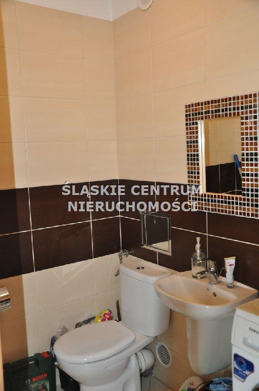 Mieszkanie trzypokojowe na wynajem Katowice, Ligota, Radomska  70m2 Foto 11