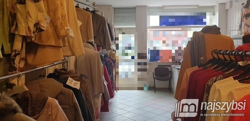 Lokal użytkowy na sprzedaż Stargard, Miasto  60m2 Foto 4
