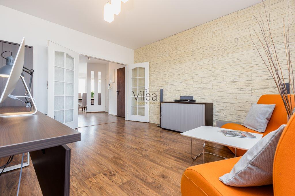 Mieszkanie czteropokojowe  na sprzedaż Warszawa, Ursynów, Kabaty, Wąwozowa  133m2 Foto 5