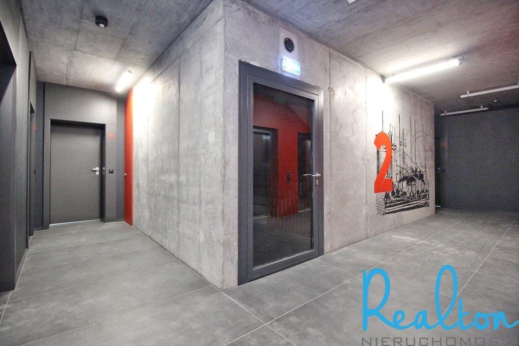 Mieszkanie dwupokojowe na sprzedaż Katowice, Centrum, Henryka Mikołaja Góreckiego  43m2 Foto 5