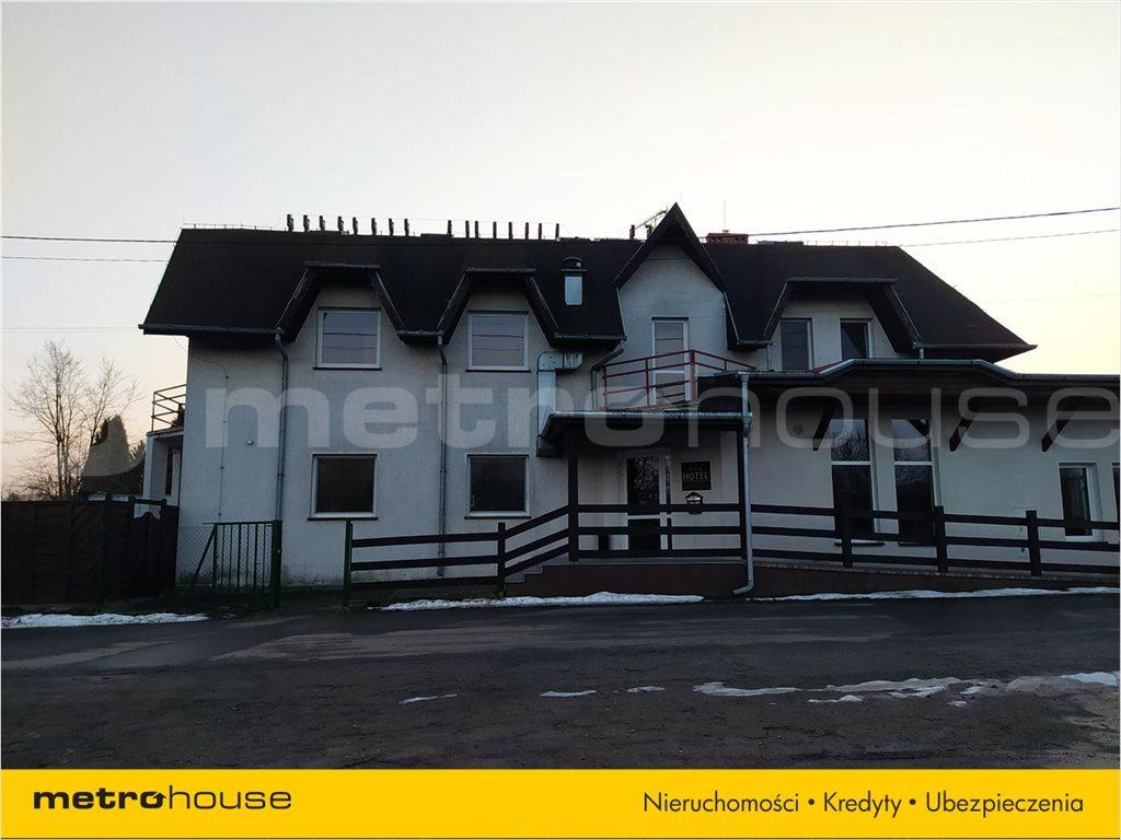 Lokal użytkowy na sprzedaż Zdziechowice, Gorzów Śląski  1034m2 Foto 5