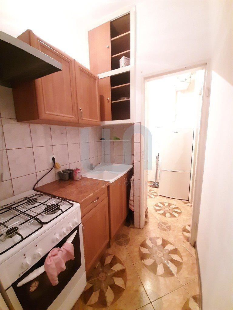 Mieszkanie dwupokojowe na sprzedaż Częstochowa, Raków  36m2 Foto 3