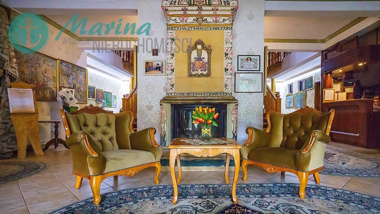 Dom na sprzedaż Karwia, Pas nadmorski, Tereny rekreacyjne  2100m2 Foto 1