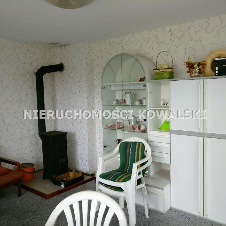 Dom na sprzedaż Koronowo, Srebrnica  90m2 Foto 3