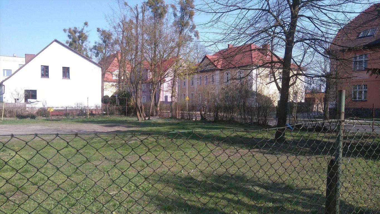Działka budowlana na sprzedaż Trzcianka, Staszica/Mickiewicza  578m2 Foto 4