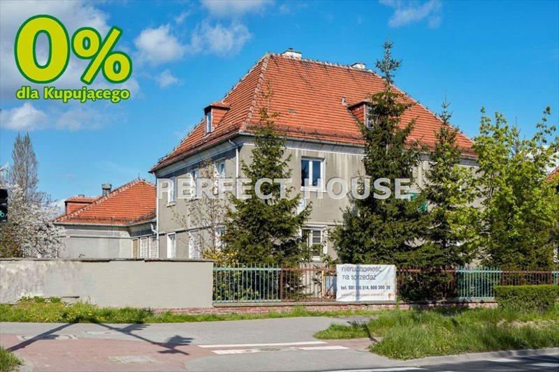 Lokal użytkowy na sprzedaż Legnica, Rzeczypospolitej  1041m2 Foto 8