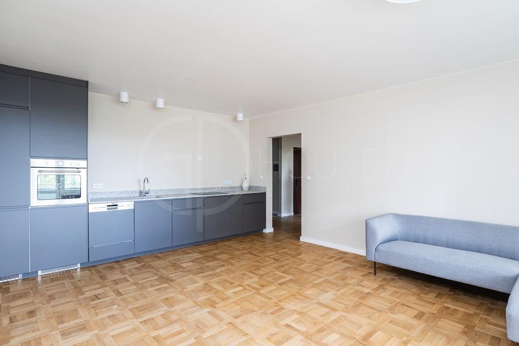 Mieszkanie czteropokojowe  na sprzedaż Warszawa, Ochota, Aleje Jerozolimskie  87m2 Foto 1