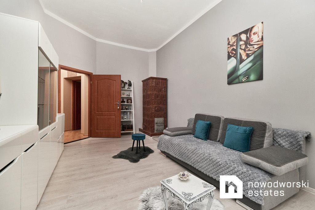 Mieszkanie na sprzedaż Legnica, Stare Miasto, Dziennikarska  123m2 Foto 2