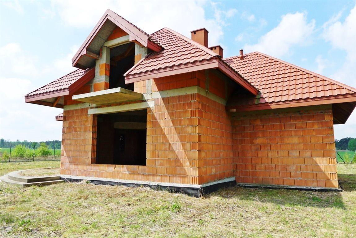 Dom na sprzedaż Dzierżązna  269m2 Foto 5