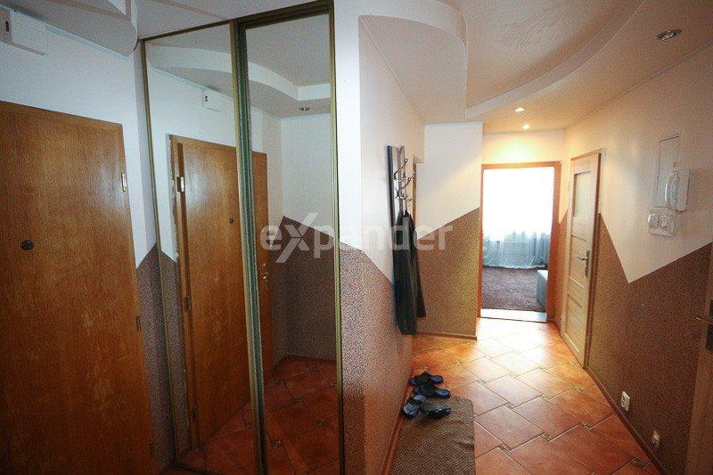Mieszkanie trzypokojowe na sprzedaż Częstochowa, Północ, Starzyńskiego  61m2 Foto 3