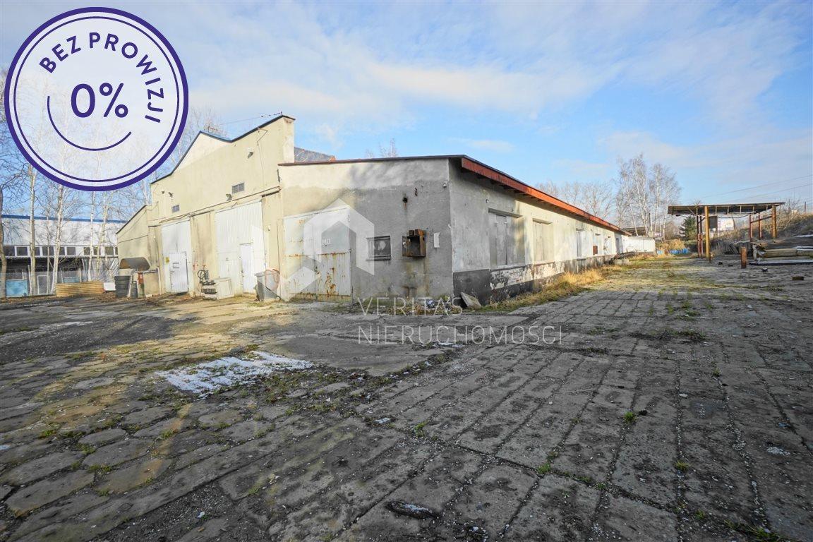Lokal użytkowy na wynajem Mysłowice, Janów Miejski  1300m2 Foto 3
