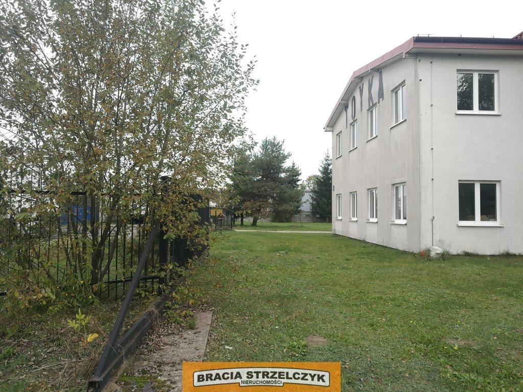 Działka komercyjna na sprzedaż Nowa Bukówka  6007m2 Foto 3