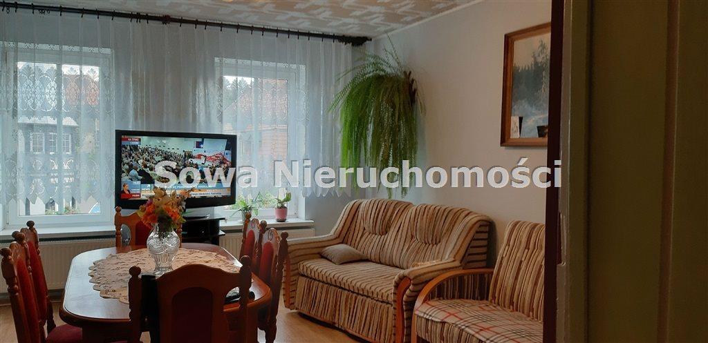 Mieszkanie dwupokojowe na sprzedaż Wałbrzych, Śródmieście  80m2 Foto 1