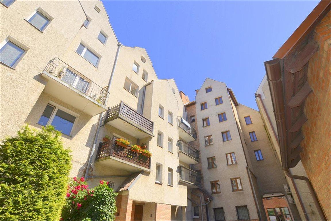 Mieszkanie trzypokojowe na sprzedaż Elbląg, Elbląg, Stary Rynek  102m2 Foto 1