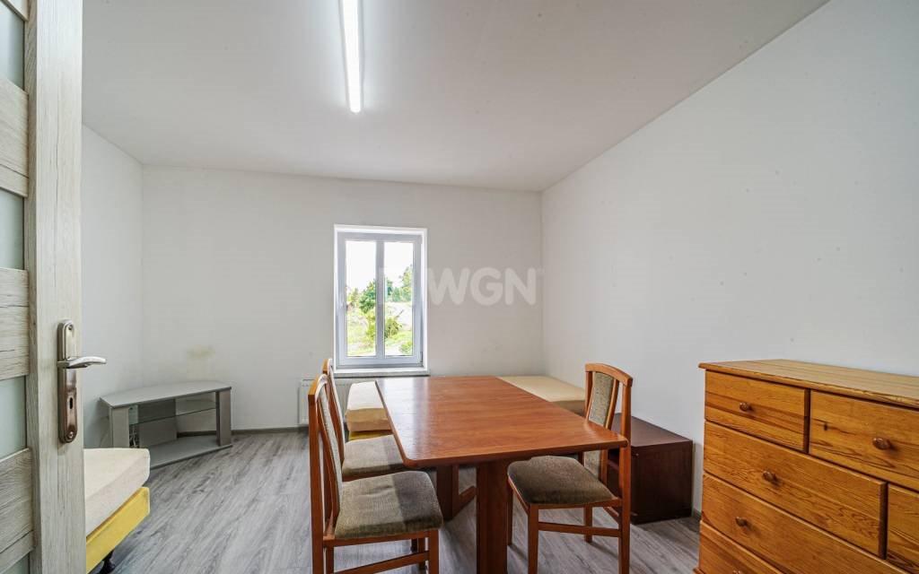Mieszkanie dwupokojowe na wynajem Nowe Jaroszowice, Centrum  50m2 Foto 3