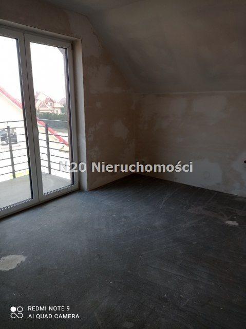 Mieszkanie czteropokojowe  na sprzedaż Kraków, Dębniki, Sidzina, Leona Petrażyckiego  100m2 Foto 7