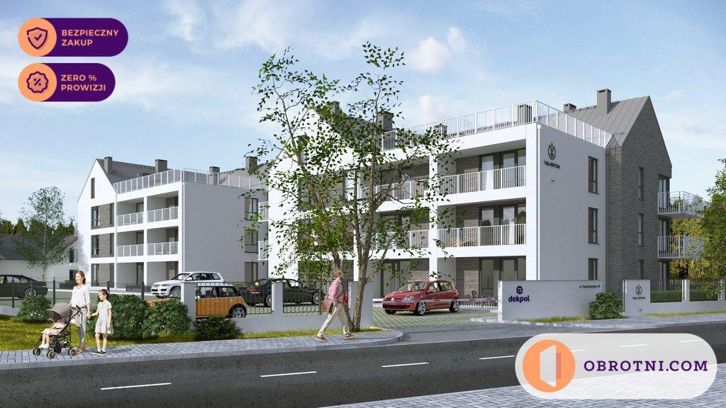 Mieszkanie dwupokojowe na sprzedaż Gdańsk, Sobieszewo, Nadwiślańska  34m2 Foto 1