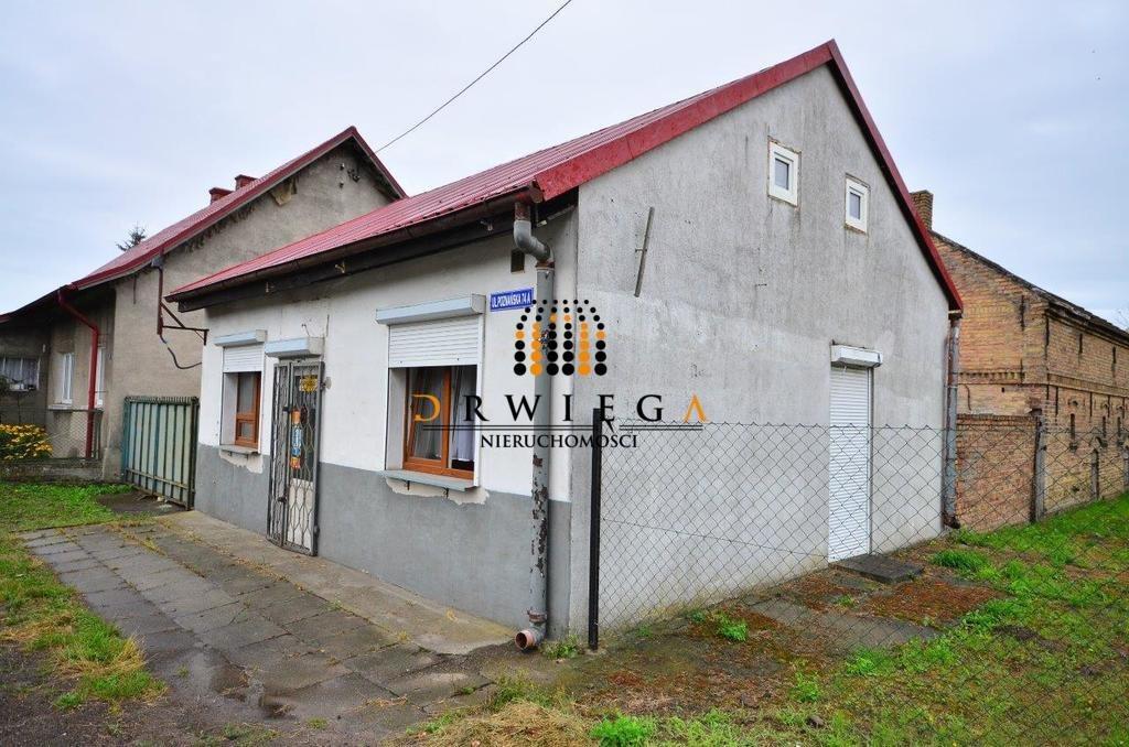 Lokal użytkowy na sprzedaż Gorzów Wielkopolski, Zakanale  53m2 Foto 1