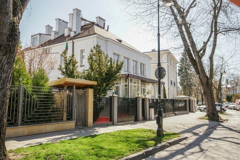 Dom na wynajem Warszawa, Praga-Południe, Katowicka 22  644m2 Foto 2