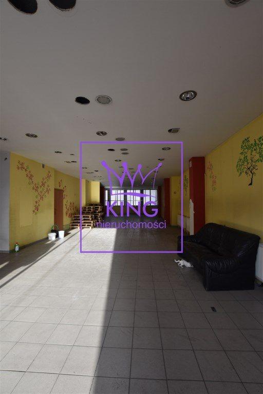 Lokal użytkowy na wynajem Szczecin, Centrum  622m2 Foto 8
