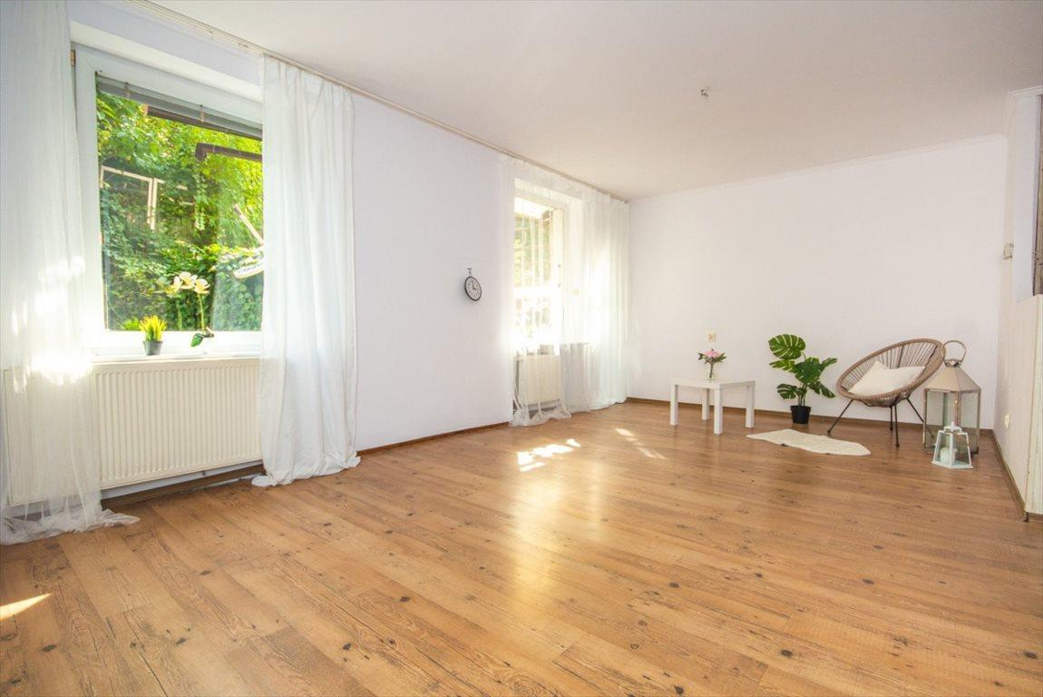 Mieszkanie dwupokojowe na sprzedaż Sopot, Daniela Chodowieckiego  65m2 Foto 3