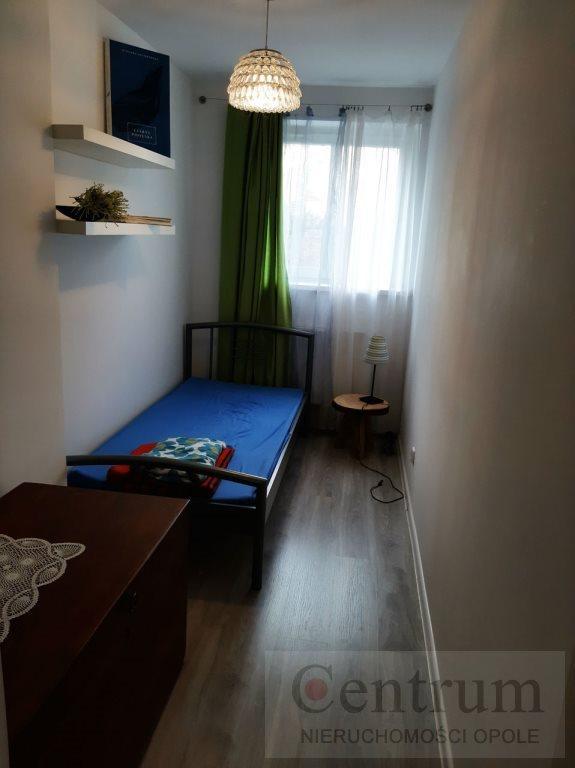 Mieszkanie dwupokojowe na wynajem Opole, Pasieka  49m2 Foto 5