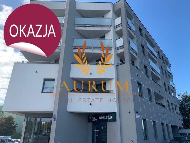 Lokal użytkowy na sprzedaż Mława, Sportowa  502m2 Foto 1