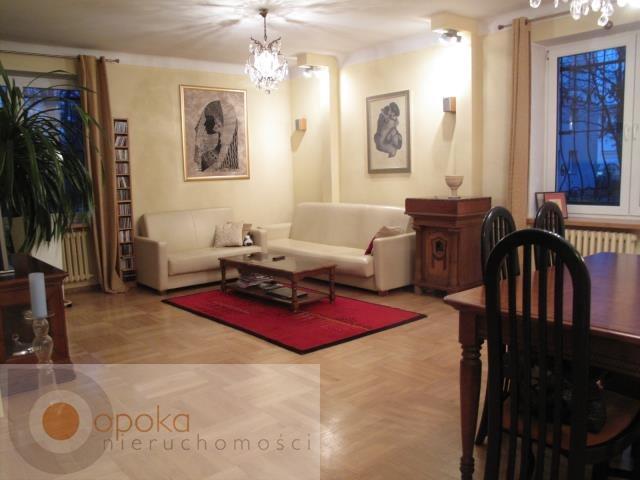 Mieszkanie trzypokojowe na wynajem Warszawa, Mokotów, Goszczyńskiego Seweryna  93m2 Foto 1