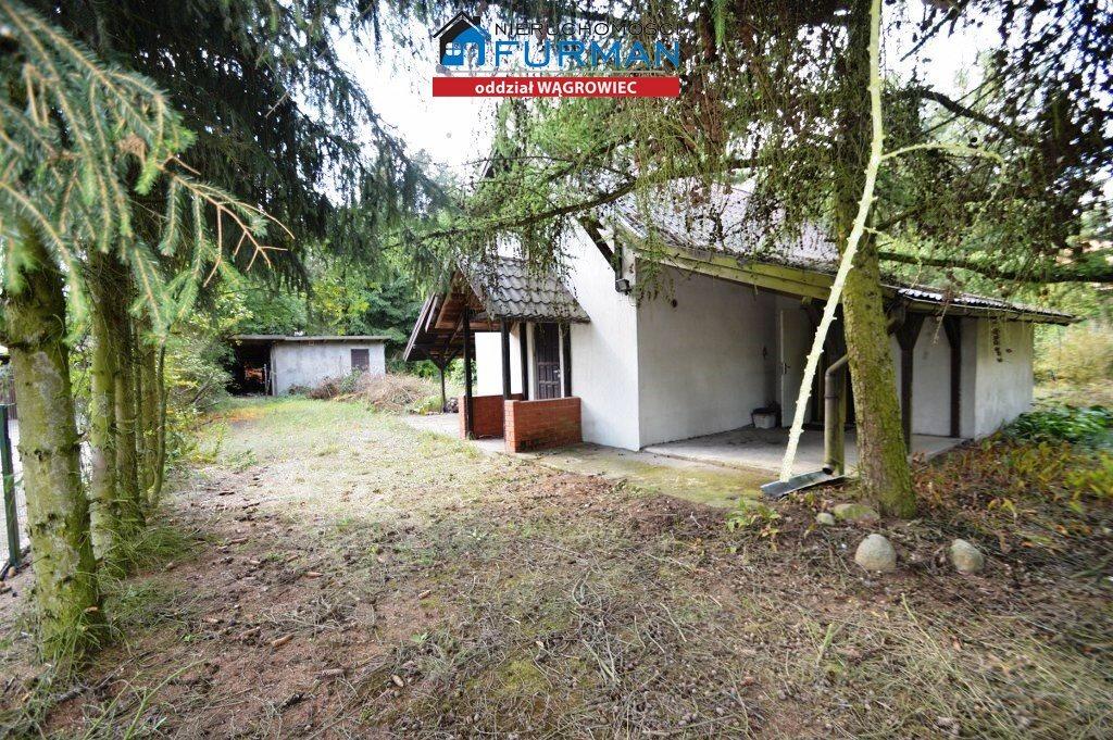 Dom na sprzedaż Owczegłowy  63m2 Foto 6