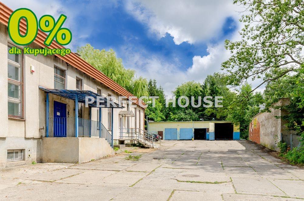 Lokal użytkowy na sprzedaż Dobre Miasto, Dobre Miasto  958m2 Foto 3