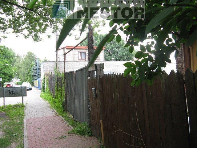 Działka budowlana na sprzedaż Warszawa, Targówek, Świdnicka  798m2 Foto 3