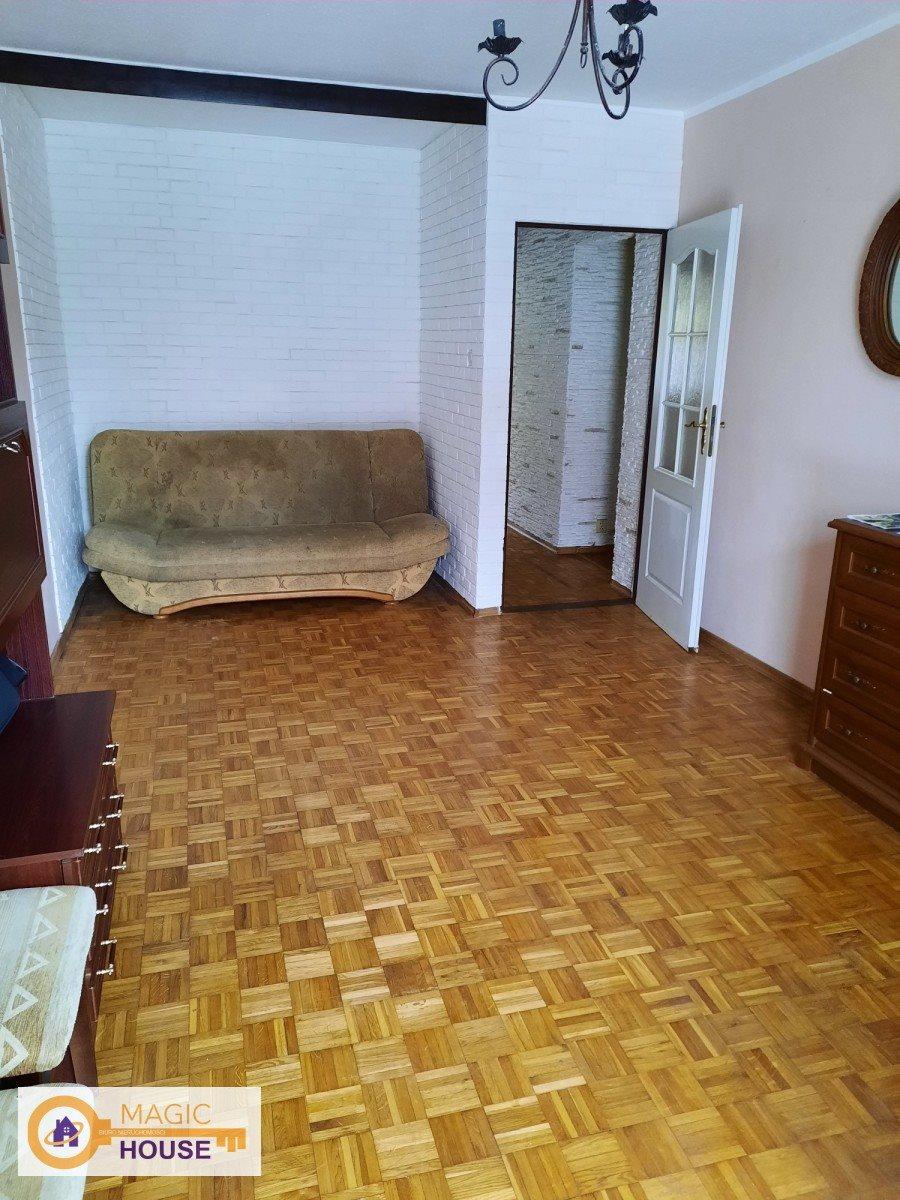 Mieszkanie trzypokojowe na sprzedaż Gdynia, Leszczynki, Młyńska  54m2 Foto 1