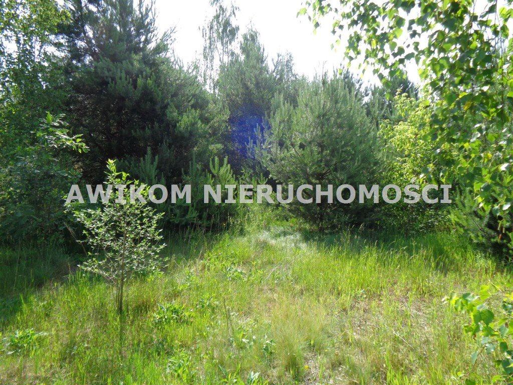 Działka budowlana na sprzedaż Żelechów  1083m2 Foto 1