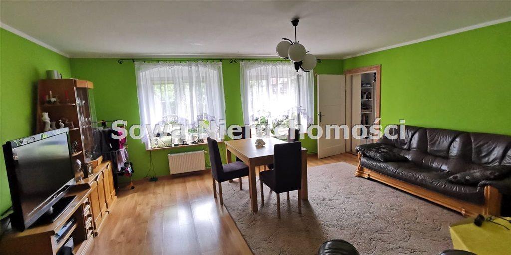 Mieszkanie czteropokojowe  na sprzedaż Jelenia Góra, Cieplice  106m2 Foto 3