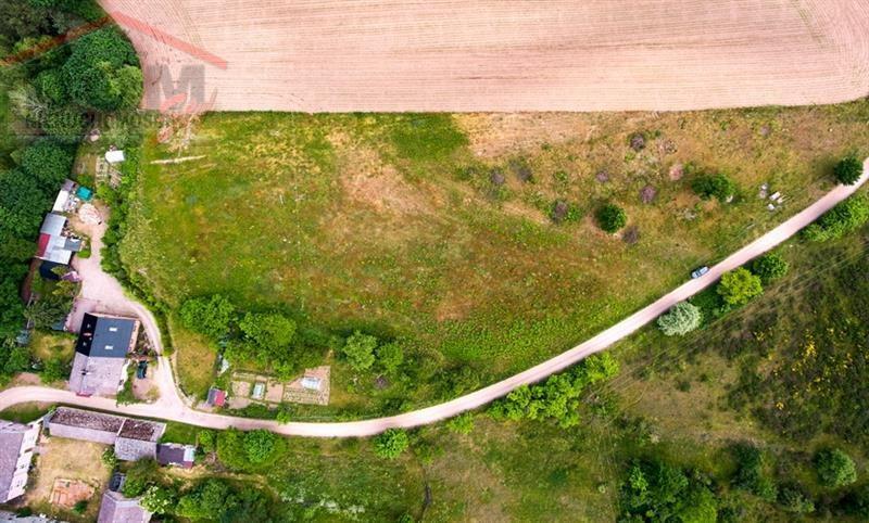 Działka budowlana na sprzedaż Kalisz Pomorski, Jezioro, Las, Przedszkole, Tereny rekreacyjne, Aleja Sprzymierzonych  1379m2 Foto 10