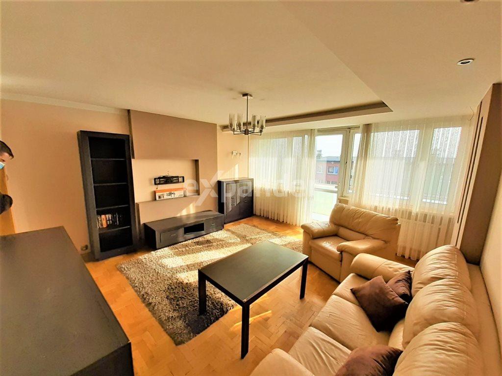 Mieszkanie trzypokojowe na sprzedaż Częstochowa  82m2 Foto 3