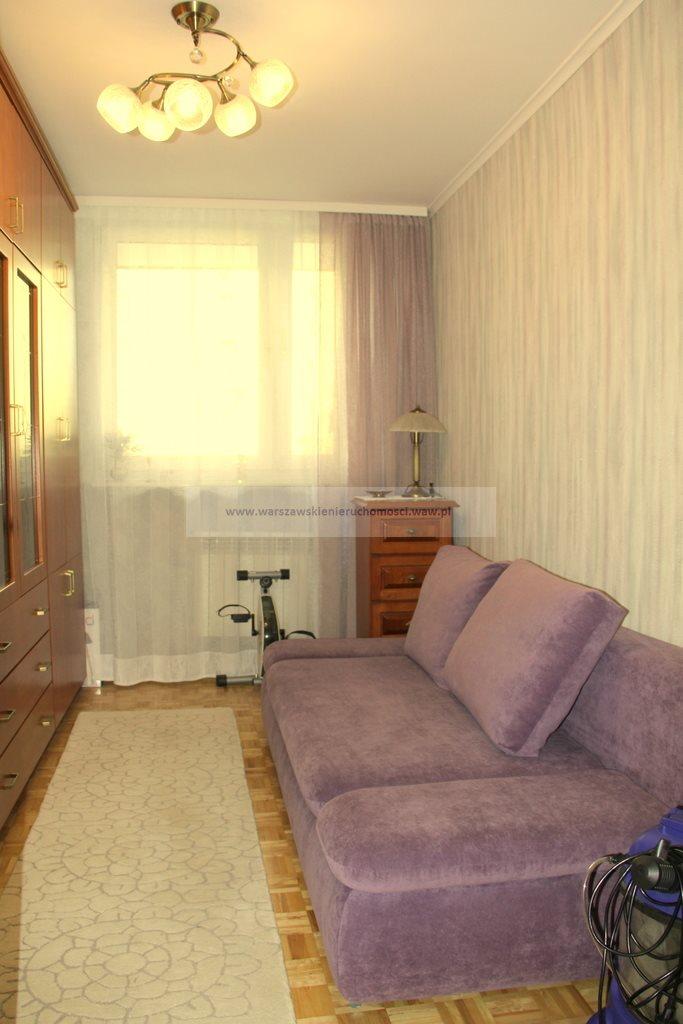 Mieszkanie trzypokojowe na sprzedaż Warszawa, Targówek, Prałatowska  61m2 Foto 5