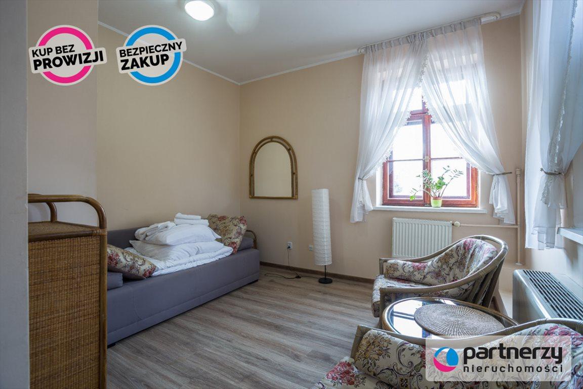 Lokal użytkowy na sprzedaż Krynica Morska, Gdańska  615m2 Foto 11