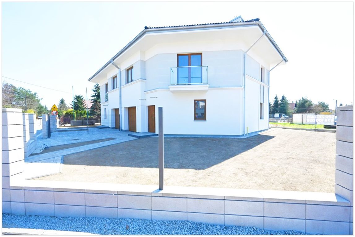 Dom na sprzedaż Pruszków  263m2 Foto 3