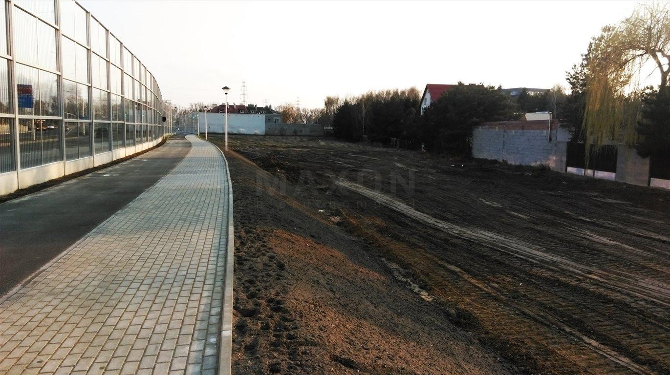Działka inwestycyjna na sprzedaż Warszawa, Bemowo  9172m2 Foto 5