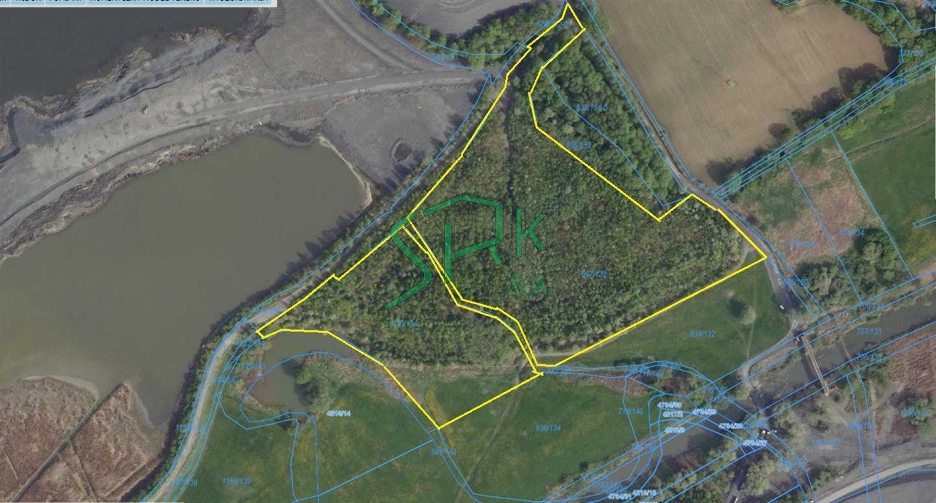 Działka rolna na sprzedaż Rudołtowice  47417m2 Foto 1