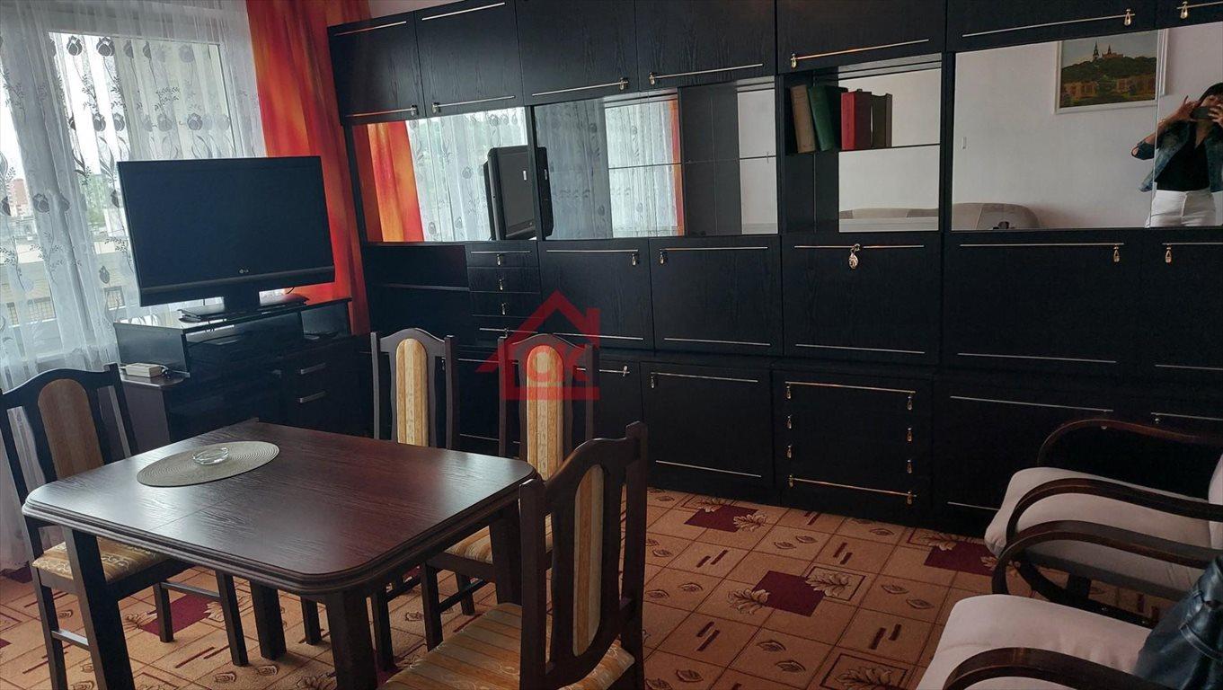 Mieszkanie dwupokojowe na sprzedaż Kielce, Jagiellońskie, Jagiellońska  49m2 Foto 1