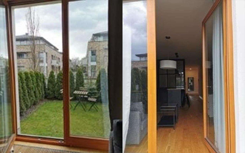 Mieszkanie dwupokojowe na sprzedaż Warszawa, Wilanów, warszawa  50m2 Foto 2