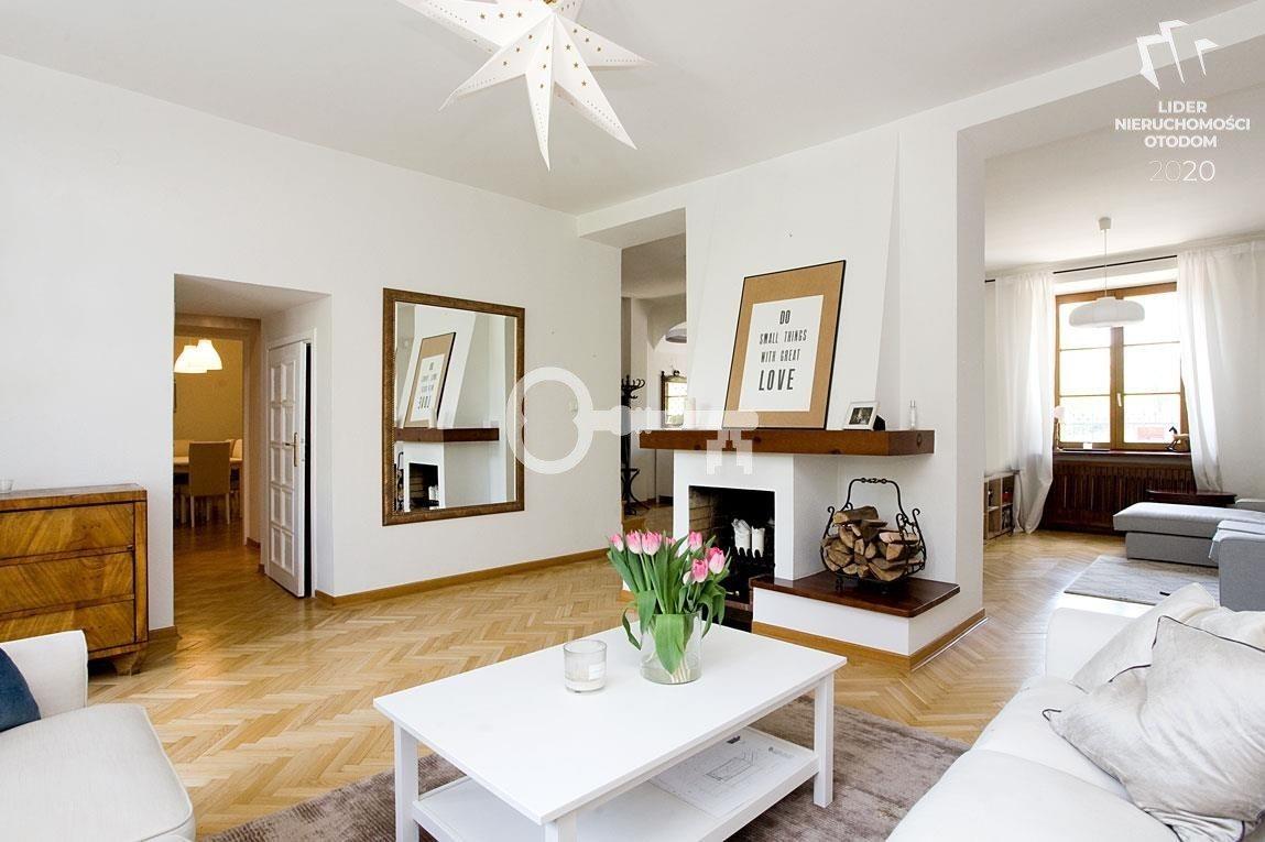 Dom na sprzedaż Warszawa, Mokotów Sadyba  353m2 Foto 5