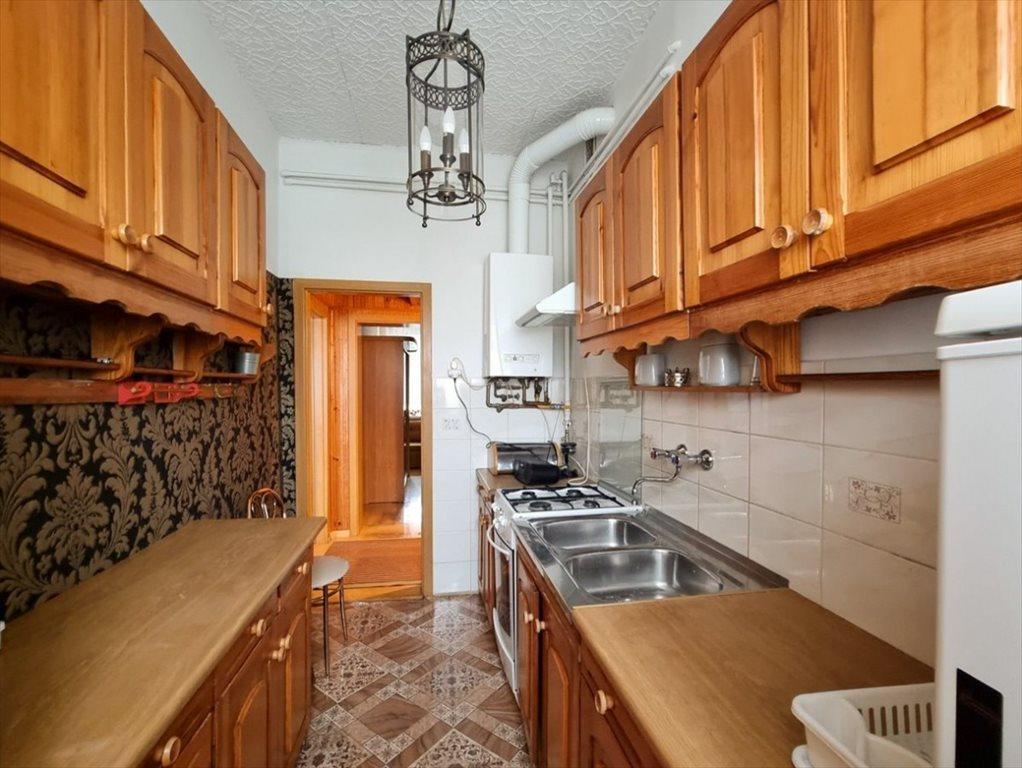 Mieszkanie trzypokojowe na sprzedaż Szczecin, Świerczewo  54m2 Foto 1