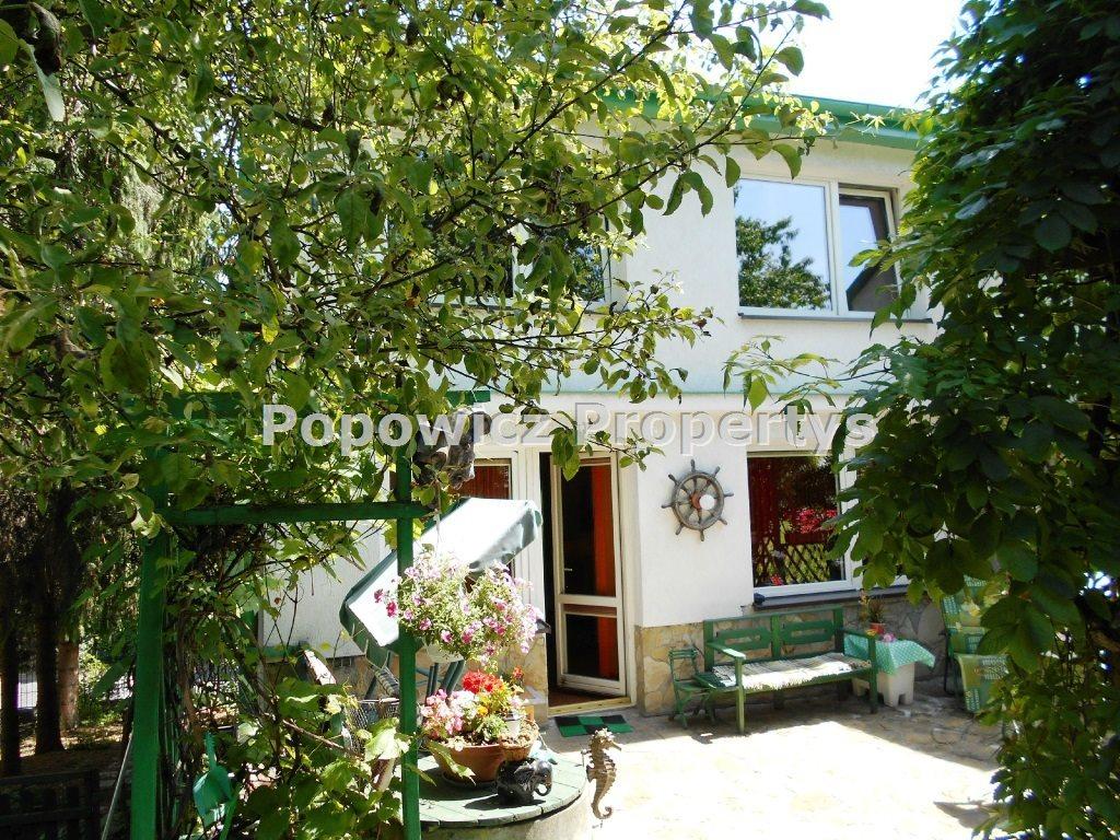 Dom na sprzedaż Przemyśl, Żwirki i Wigury  270m2 Foto 1