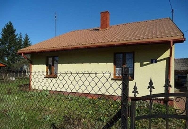Dom na sprzedaż Jabłonna Lacka  90m2 Foto 1